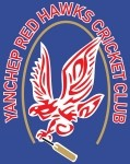 Yanchep Red Hawks Cricket Club Logo-page-001