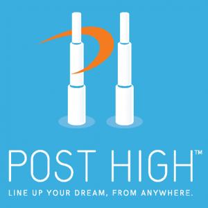 Post High Goal Posts