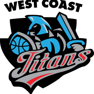 West Coast Titans Basketball
