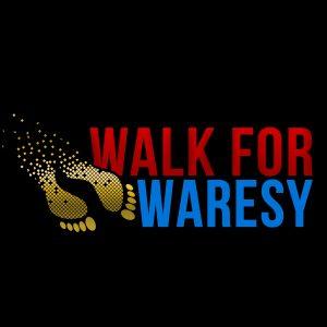 Walk For Waresy 2022